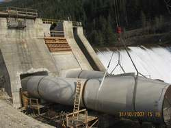 2009 Pipe Fabrication Project of the Year
